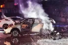 """一月烧3台,威马汽车重燃纯电不靠谱的""""信任危机""""?"""
