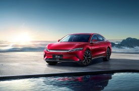 """月销破万辆 历经62年 中国终于有了一款""""能打""""的C级轿车!"""