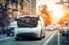 本田将在日本推出无人驾驶出租车服务