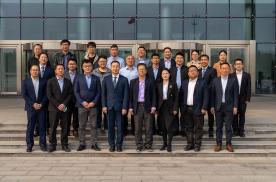 共拓全球市场 长城汽车等13家中国品牌汽车企业创始成立海联会