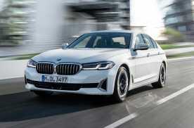 三款宝马新车发布,新5系/6系GT/X2 PHEV全面解析