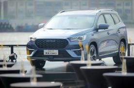 影院级大SUV,新款捷途X90想让更多人享受生活