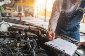 几个关于汽车小故障的诊断与维修技巧