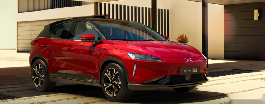 五月中高端新能源汽车表现亮眼,中国品牌向上突破窗口期或开启?