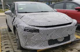 小鹏第三款量产车 将于4月14日发布