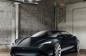 """计划2020换代,新款特斯拉Model S是否会再次""""跳票"""""""