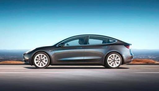 别只盯着特斯拉,这4款国产新能源SUV,性能同样不输阵