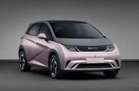 比亚迪海豚、威马轿车M7等,下半年即将上市电动车盘点