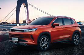 星途LX新增车型生产下线 搭1.5T发动机,7月15日上市