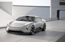 汽车的未来式到底是什么样?极星告诉你!