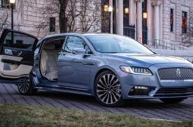 SUV更好赚,林肯大陆将年底停产,随之取消轿车产品线