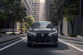 雷克萨斯中型豪华SUV全新一代NX 引入一系列先进的安全科技