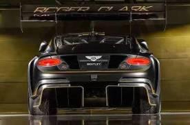 使用可再生燃料驱动,宾利新赛车将冲击派克峰