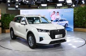 东风日产启辰星2021 星享事成版上市,SUV头等舱高档舒适再升级