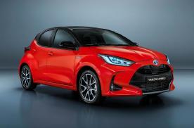 【金属计划】日内瓦车展,丰田为欧洲市场推出新小型SUV