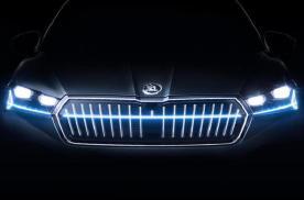 斯柯达首款纯电动SUV下线  轴距为2765mm