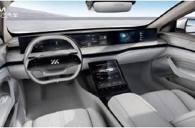"""智能时代,汽车该有的样子,智己汽车全球首发品牌""""IM智己"""""""