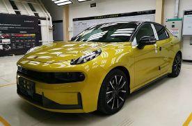 最低不足10万,这几款自主品牌高端车型,品质不输合资品牌!