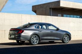 13万出头买合资B级车,现代这款新车诚意满满
