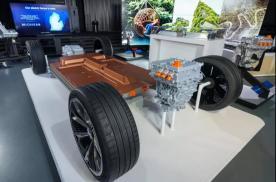 全面电气化的前兆? 通用发布Ultium Drive动力系统