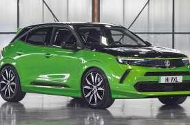 作为VXR系列全新车型回归,Mokka将搭载纯电系统