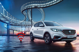 2019年卖出29.8万辆,名爵蝉联运动汽车品牌销量第一
