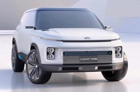 科技感满满的吉利SUV,很适合刚毕业的人群,价格很容易被接受