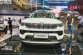 盘点广州车展上那些很有实力的冷门车