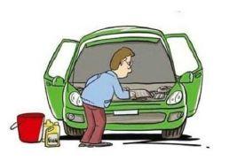隐形车衣装贴前后影响汽车散热吗?