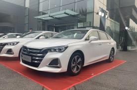 """""""广汽3.0""""加持传祺GA6 实力进军B级市场 预售11.6"""