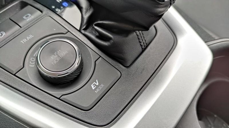随时可见的能耗,四驱+双擎+SUV 随便开