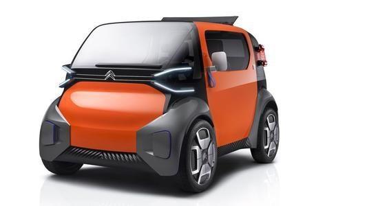 起亚要推微型纯电车?射击欧洲市场,胜算几何?