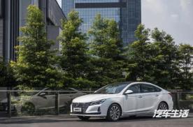 降维打击A+级轿车市场,长安锐程CC到底有多强?|北京试驾