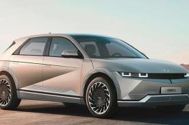 现代全新电动车IONIQ 5售价曝光 约32.9-46.7万