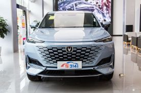 长安UNI-K预售价 15.79万起 卖这么贵这个车值不值?
