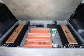 电源和元件对音质的影响——乌鲁木齐专业车音响改装知识