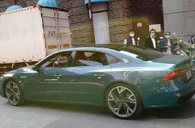 奥迪30款车将亮相上海车展,A7L终于要来了