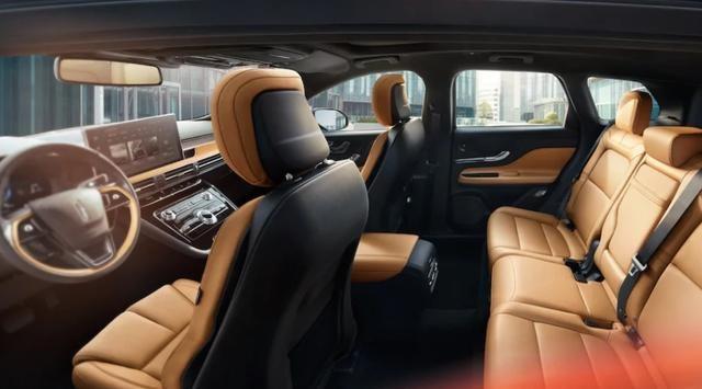 长安和林肯合资的首款车型,不到25w起步的豪华SUV,值得买吗