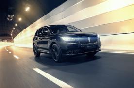 创月销量纪录的林肯,在北京车展再放大招,多款新车引围观!