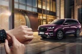 仅13.19万元起 奇瑞新旗舰SUV瑞虎8PLUS开启预售