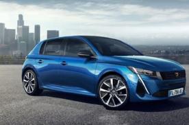 全新标致308将于下半年发布,将推出性能版车型