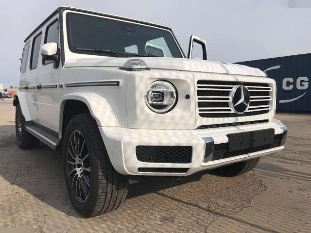 奔驰疑似将推出入门级大G,国内市场售价不会超过130万