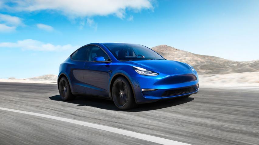 2020年美国新车质量排名特斯拉倒数第二-爱卡汽车爱咖号