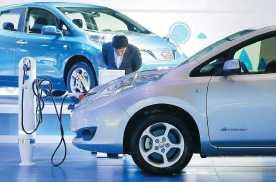 看似开销低,实则报废率高,新能源车的真正弊端,你真的懂了吗?