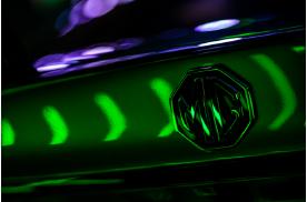 """那颗666的""""子弹"""",绿了......"""