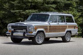 """全尺寸SUV""""鼻祖""""或将复活,车身贴""""木板"""",不卖情怀卖豪华"""