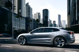 吉利发布SEA浩瀚智能进化体验架构 领克首款纯电概念车全球首