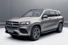 细节的重要性 100万豪华大尺寸SUV也推6座版