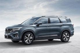 热度未减,精彩继续,撩遍2020即将上市的中国品牌SUV