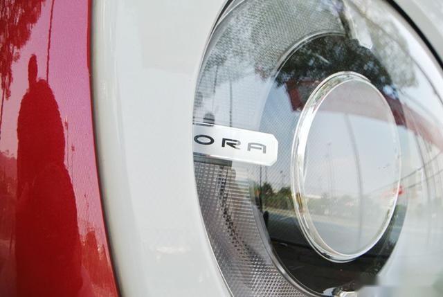 欧拉R1会成为继MINI和甲壳虫之后的女神座驾吗?